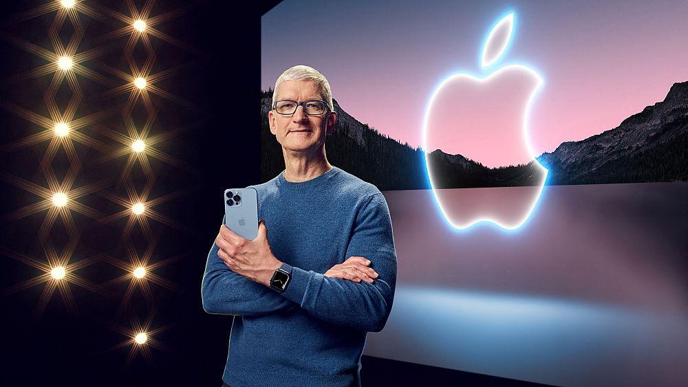 Layar iPhone 13 retak?  Inilah cara Apple menghentikan kerja ID Wajah jika Anda mencoba memperbaikinya sendiri