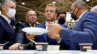 Denis Balibouse/Pool via AP
