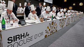 """فرنسا تفوز بمسابقة """"بوكوز دور"""" للطهاة لعام 2021"""