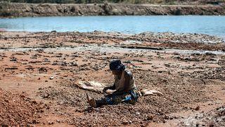 RDC : les mineurs artisanaux de cobalt réclament plus d'attention