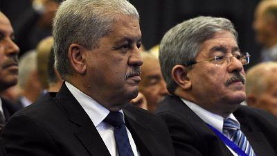 Algérie : deux anciens Premiers ministres de l'ère Bouteflika condamnés