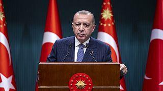 Recep Tayyip Erddoğan