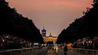 Berlin nach der Wahl