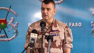 Head of French military operation in Sahel refutes Mali PM's 'abandonment' accusation