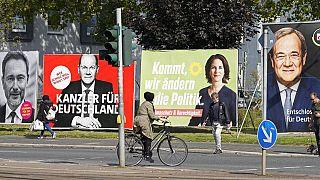 Alemania | Despejando incógnitas para formar gobierno