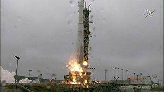 El Landsat 9 ya está en órbita para registrar los impactos humanos y naturales en la Tierra