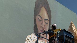 شاهد: جداريات فنية تغير وجه المدن المغربية