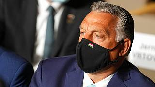 Orbán Viktor a bledi fórumon