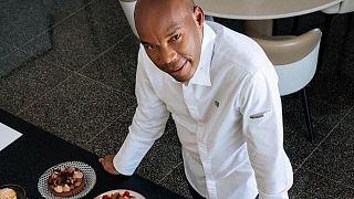 Michelin Yıldızlı Fransız şef Marcel Ravin