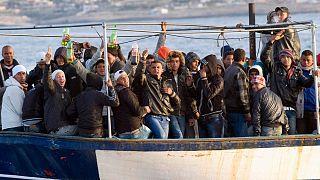 صدها پناهجو در سالهای گذشته تلاش کردند تا از طریق ایتالیا وارد اروپا شوند