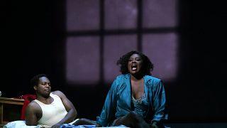 Le Met Opera rouvre avec un premier spectacle par un compositeur noir