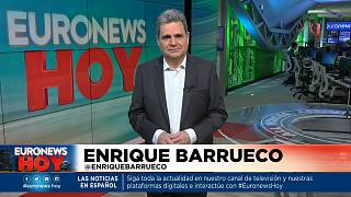 Las claves del día en este vídeo de 20 minutos presentadas por Enrique Barrueco