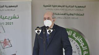 Sahara occidental : l'Algérie pointe du doigt le Maroc et demande à l'ONU un référendum