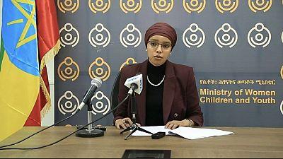 Ethiopie : la ministre des Femmes démissionne pour des enjeux éthiques