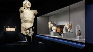 «Κάλλος. Η υπέρτατη ομορφιά» - Μουσείο Κυκλαδικής Τέχνης