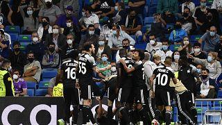 CL: Messi mit erstem PSG-Tor - Leipzig verliert, BVB mit zweitem Sieg