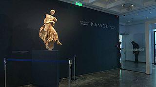 Выставка высшего искусства