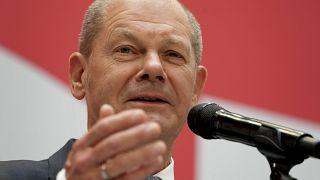 ALEMANIA | El SPD invita a verdes y liberales a negociar la formación de un Gobierno