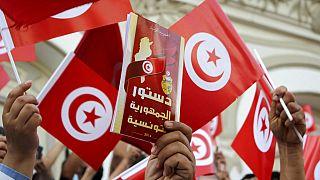 """Tunisie : la gauche s'inquiète d'une """"dérive autoritaire"""" de Kais Saied"""