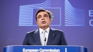 EU-Streit mit Belarus verschärft sich