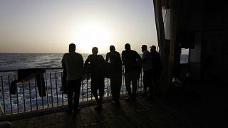 França fecha a porta aos países do Magreb