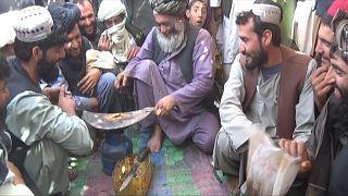 بائعو الأفيون في قندهار