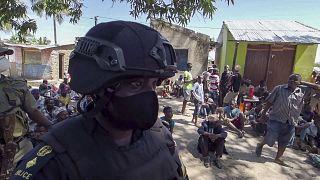 Mozambique : des enfants enlevés puis entraînés par les djihadistes