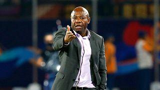"""Emmanuel Amunike : """"C'est à nous de développer le football africain"""""""