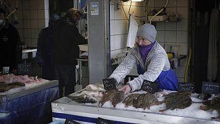 Guerre de la pêche : Paris envisage des mesures de rétorsion contre Londres