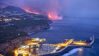Éruption du Cumbre Vieja : 400 millions d'euros de destructions sur l'île de La Palma