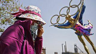 Des Jeux olympiques privés de spectateurs étrangers à Pékin en 2022
