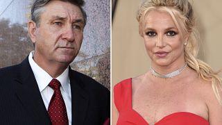 Britney Spears libérée de la tutelle de son père