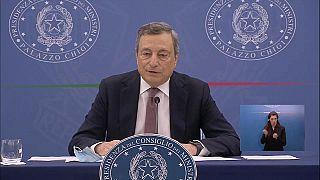 Draghi sul G20