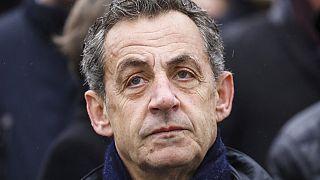 Nicolas Sarkozy condannato a un anno di reclusione senza condizionale