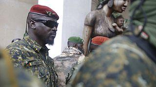 Guinée : le colonel Doumbouya en futur Président de la transition