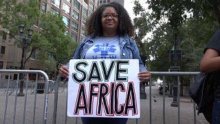 Inclusion vaccinale : l'Afrique sollicite la suspension des brevets