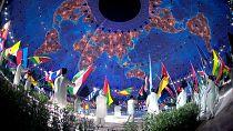 MidEast's first ever World's Fair opens in Dubai