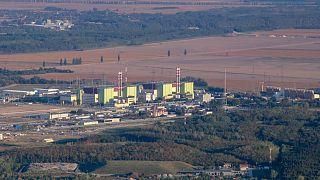 A paksi atomerőmű 2021. szeptember 10-én