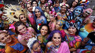 Octubre: Un mes para luchar contra del cáncer de mama