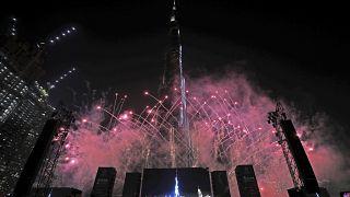 L'Expo-2020 de Dubaï ouvre ses portes en grande pompe
