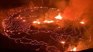 Hawaii: il vulcano Kilauea è tornato in attività