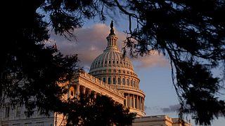 Κογκρέσο ΗΠΑ