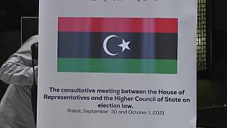Morocco hosts consultations between Lybia's rival factions