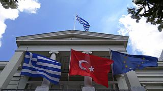 Ελλάδα- Τουρκία