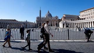 VATICAN CITY, HOLY SEE