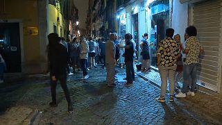 Portugália: itt a szabadság napja