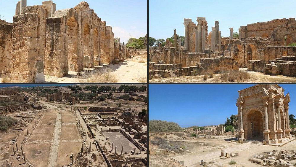 Leptis Magna: Situs Warisan Dunia UNESCO yang mungkin belum pernah Anda dengar