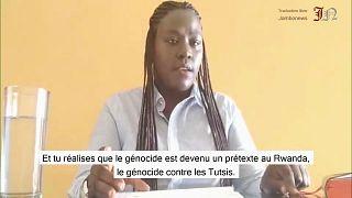 Rwanda : 15 ans de prison pour une youtubeuse critique de Paul Kagamé