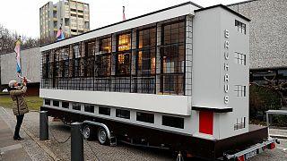 Las mujeres de la Bauhaus en exposición
