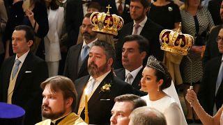 Un Romanov se marie en Russie, une première depuis 1917